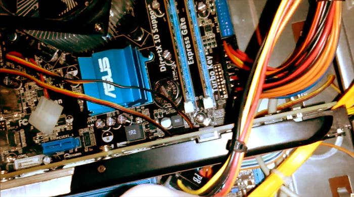 Мой первый ремонт (Компьютерным Мастером) Реальная история из жизни, Компьютерный мастер, Ремонт компьютеров