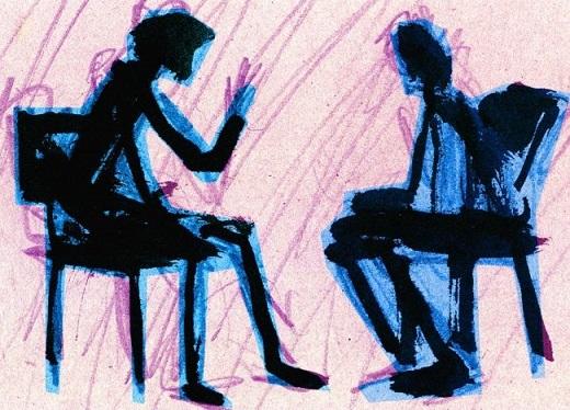Про близость и помехи на пути к ней Психология, Одиночество, Отношения, Длиннопост