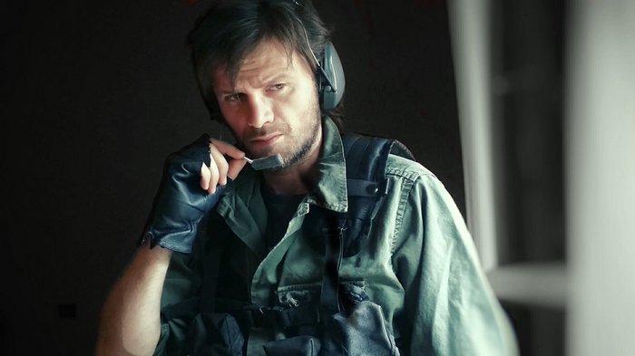 Косплей на Снейков из Metal Gear отSambuzCosplay Косплей, Игры, Metal Gear Solid, Snake, SambuzCosplay, Длиннопост