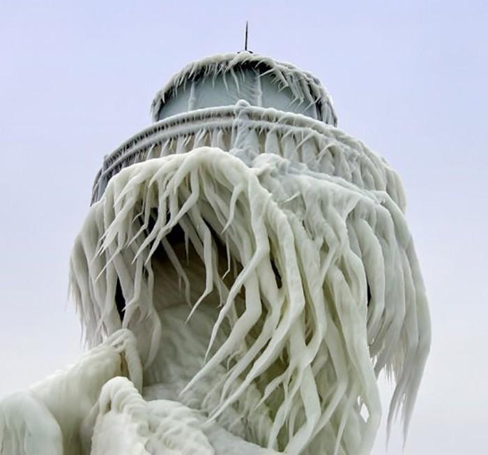 Бородатый маяк