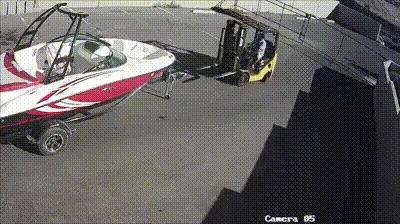 Когда пытаешься всё исправить