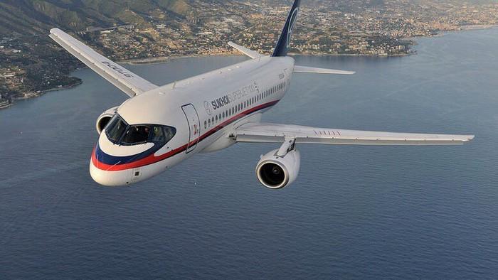 Sukhoi super jet, we have a problem Авиация, Самолет, Авиакомпания, Sukhoi Superjet 100, ОКБ Сухого