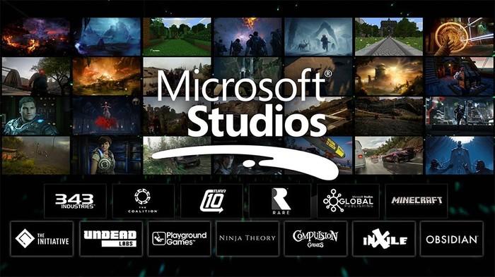 X018: Obsidian и InXile стали частью Microsoft family. Xbox, Лига геймеров, Microsoft studios, Obsidian Entertainment, InXile Entertainment