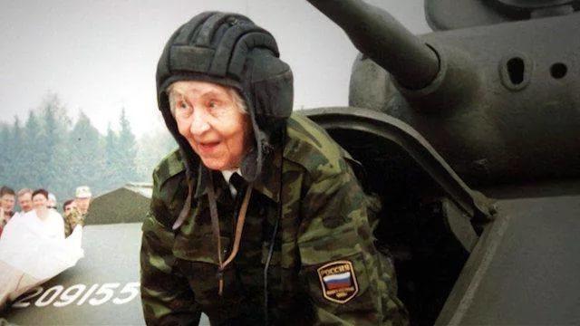 Людмила Иваныч Ветеран Великой Отечественной, Женщины- солдаты, Великое поколение, Длиннопост
