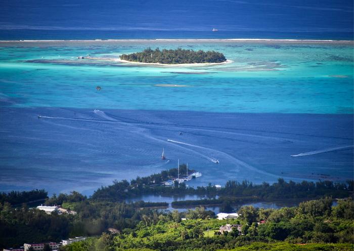 Как пропадают и откуда появляются целые острова Остров, Океан, Земля, Ледник, Под водой, Наука, Длиннопост