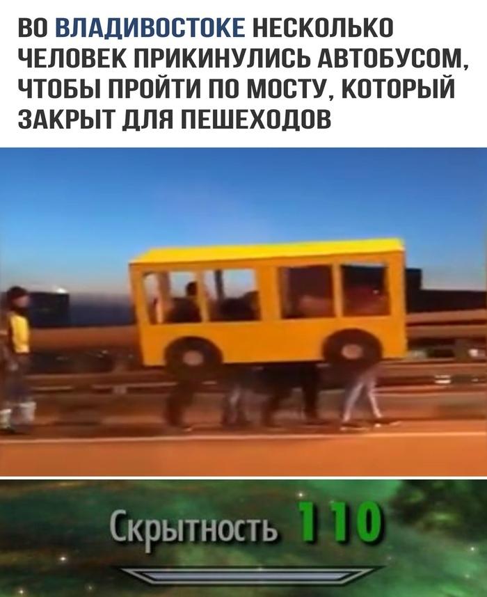 Хитрые ребята Картинки, Юмор, Skyrim, Владивосток