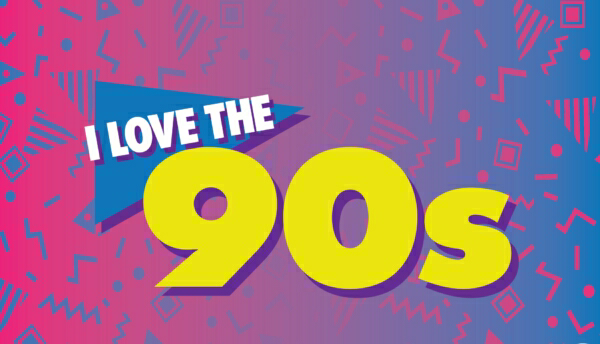 the 90s - HD1612×1067