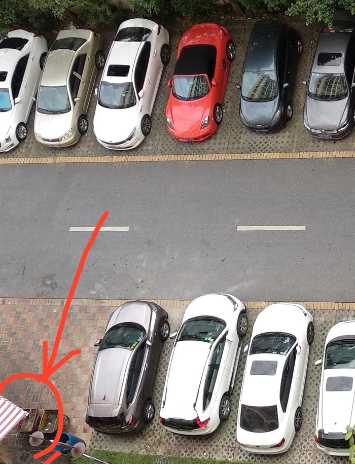 Когда купил новую красную тачку Ожидание и реальность, Машина, Китай, Длиннопост