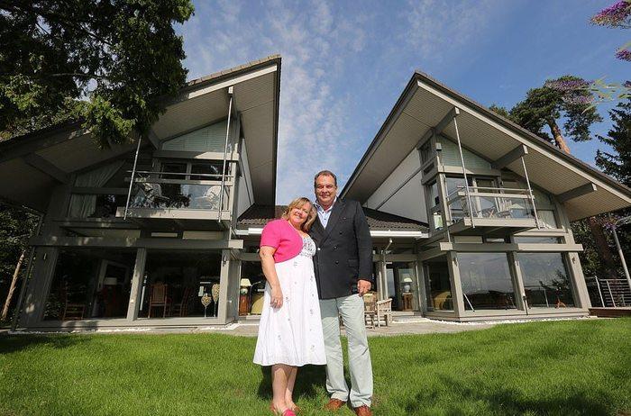 Как купить дом стоимостью в 3 000 000 долларов за 25 Долларов? Англия, Продажа дома, Лотерея, Длиннопост