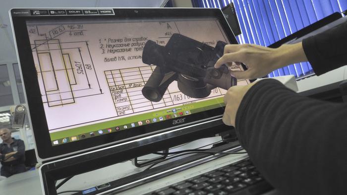 «Работать руками получается лучше всего» WorldSkills, 3D принтер, Ручная работа, Гироскутер, Машиностроение, Техника, Длиннопост