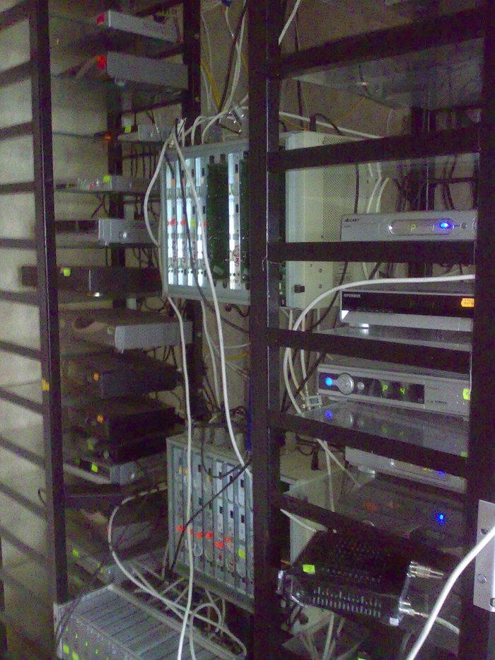 Бум оптоволоконного интернета в нулевых Интернет, Провайдер, Оптика, Длиннопост