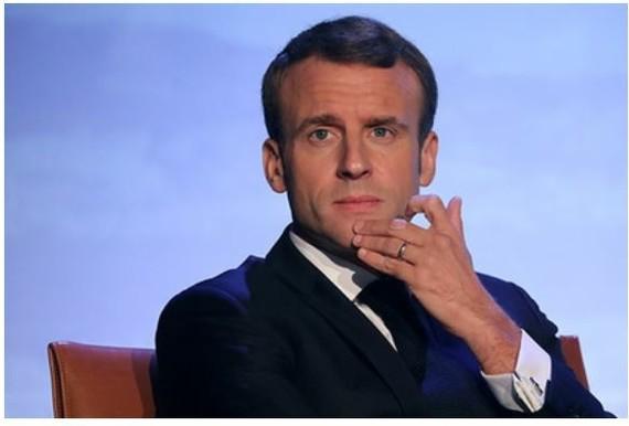 Франция не захотела раболепствовать перед США Новости, Мир, Политика, Франция, США, Евросоюз, Конфликт