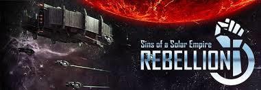 Sins of a Solar Empire - на халяву до 22 ноября от Humble Bundle Sins of Solar Empire Rebellion, Халява