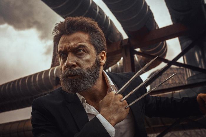 Wolverine by Илья Артемов Косплей, Люди Икс, Росомаха, Логан, Длиннопост