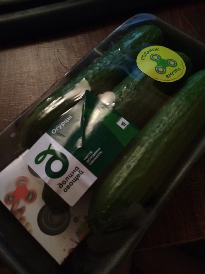 Сегодня я купил огурцов Огурцы, Интимная игрушка, Необычные подарки, Маркетинг, Длиннопост