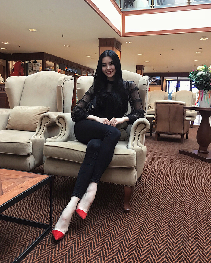 Якутяночка представит Россию на «Мисс мира — 2018» Россия, Якутия, Красавица, Умница, Длиннопост, Мисс Мира