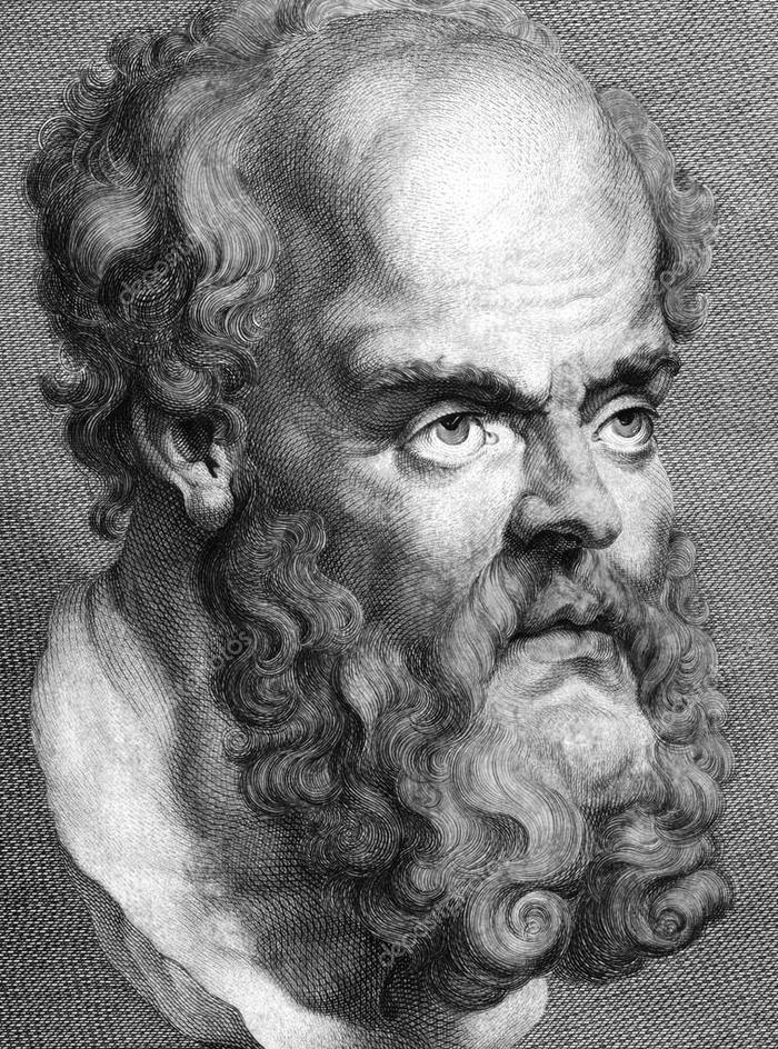 """Непридуманные байки 541 """"Повод задуматься..."""" Непридуманные байки, Сократ, Текст, Гравюра"""