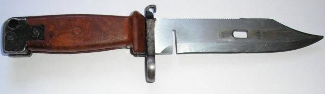Нож и закон. Признаки НЕ холодного оружия. Часть 3. Окончание Холодное оружие, Признак, Нож, Оружейный ликбез, Длиннопост