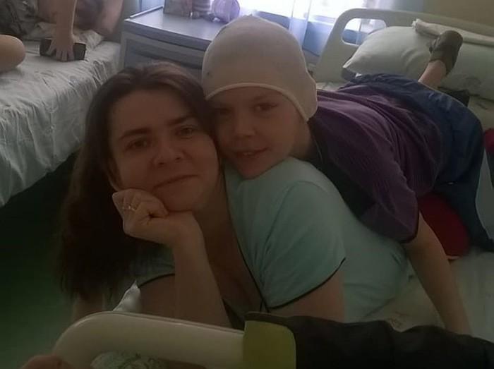Семья из Челябинска приютила маму с 11-летним сыном, которому психопат проломил голову Дети, Челябинск, Преступление, Медицина, Помощь, Длиннопост, Негатив