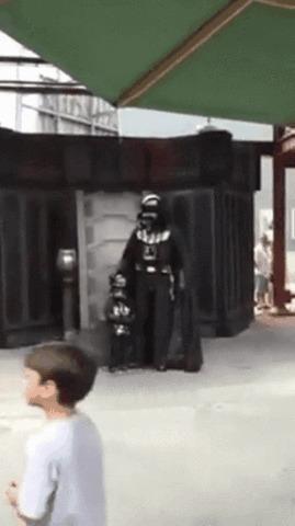 И тут Император понял, что ему нужен новый подручный...