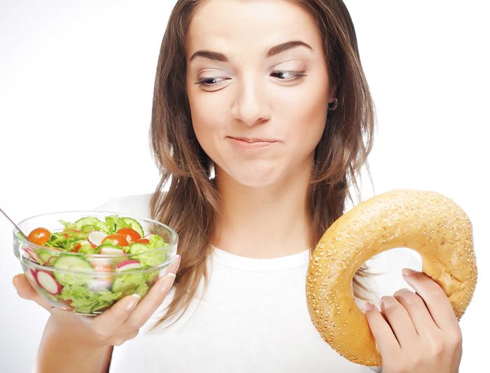 Как наедаться при похудении Спорт, Тренер, Спортивные советы, Питание, Похудение, Диета, Еда, Исследование, Длиннопост