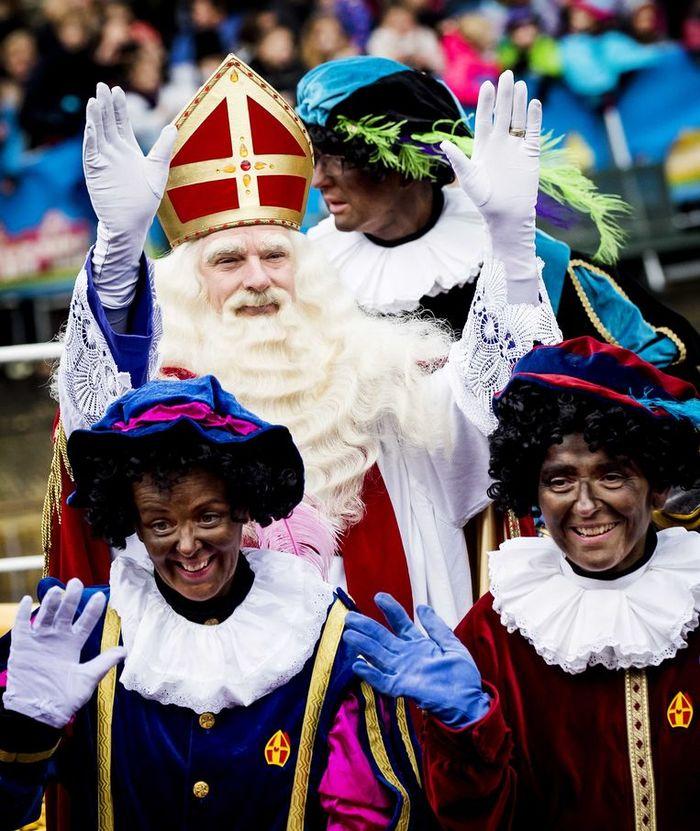 Немного о голландцах. О толерантности и здравом смысле Нидерланды, Традиции, Здравый смысл, Толерантность, Длиннопост