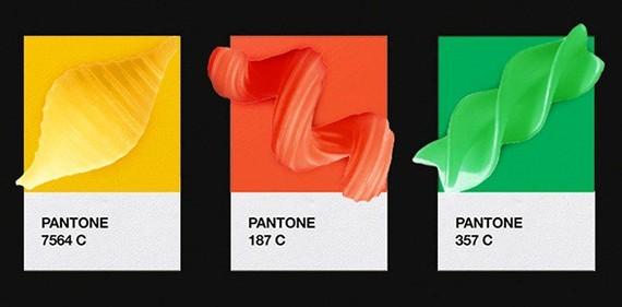 Подборка упаковки макарон Подборка, Дизайн, Макароны, Упаковка, Интересное, Картинки, Длиннопост