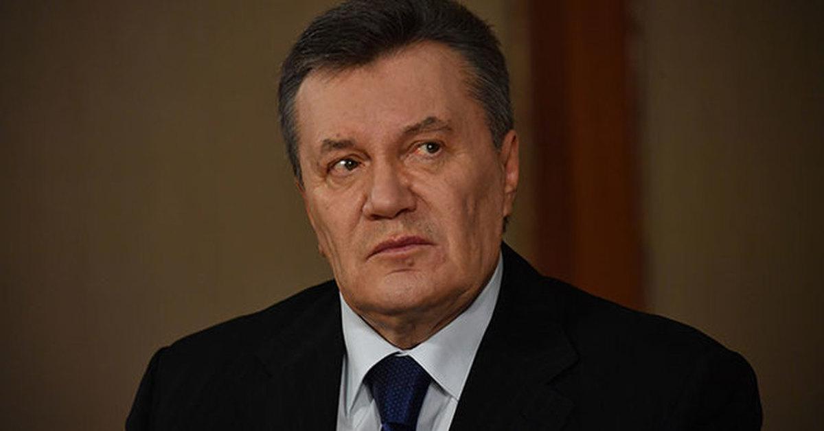 accused president viktor yanukovych - HD1600×900