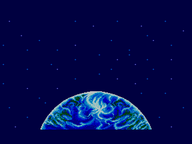 Phantasy Star. Часть 1. 1987, Прохождение, Phantasy Star, Sega, JRPG, Ретро-Игры, Длиннопост, Гифка
