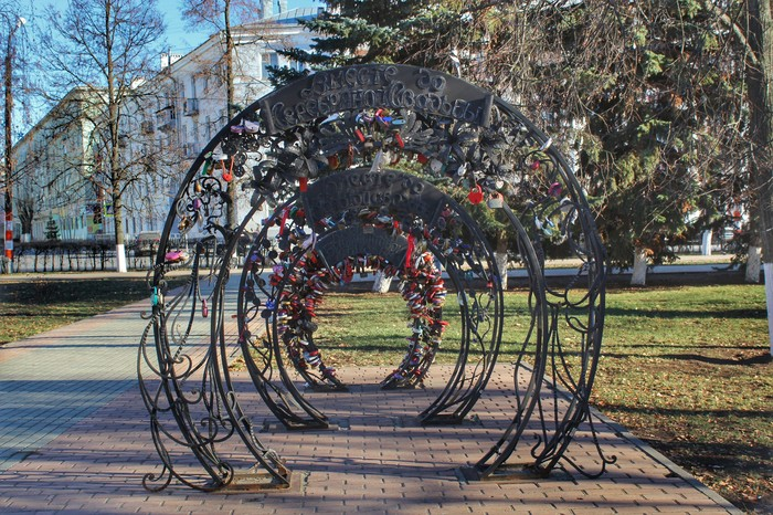 Свадебное место Дзержинск, Длиннопост, Фотография, Свадьба