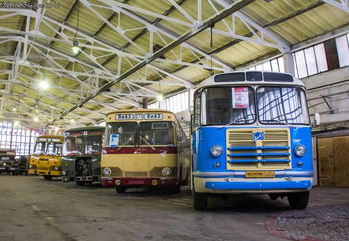 От мала до велика: история завода ЛиАЗ Maxfand, Авто, Автобус, Лиаз, Завод, История, Транспорт, Общественный транспорт, Длиннопост