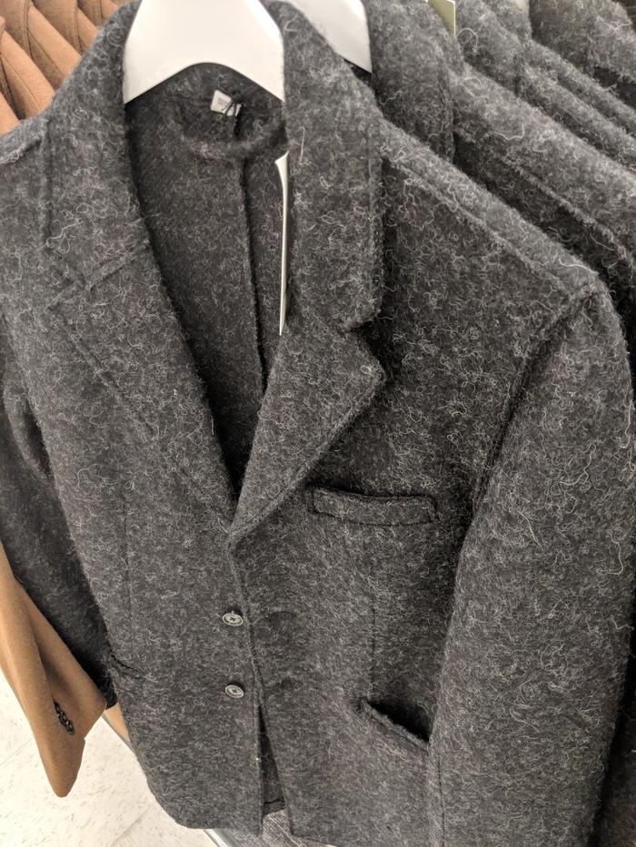 Идеальное пальто для владельцев кошек и собак