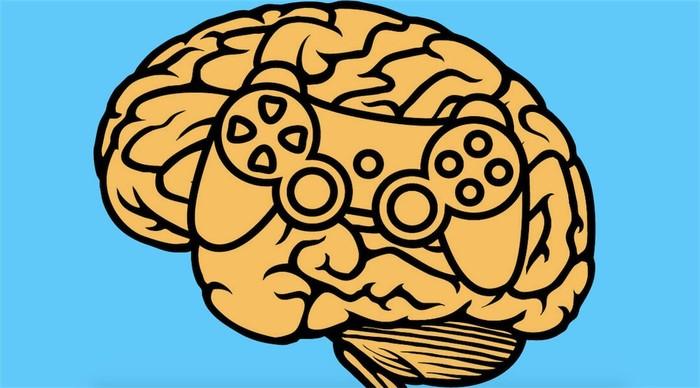 Роль дофаминовых нейронов в восприятии игр Gamedev, Gamedesign, Психология, Мозг, Длиннопост