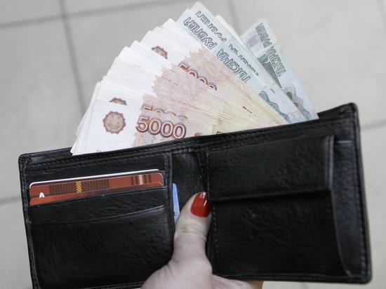 В России налоги обогнали зарплаты по скорости роста Общество, Россия, Экономика, Налоги, Рост, Зарплата, Московский комсомолец, Пенсионный фонд
