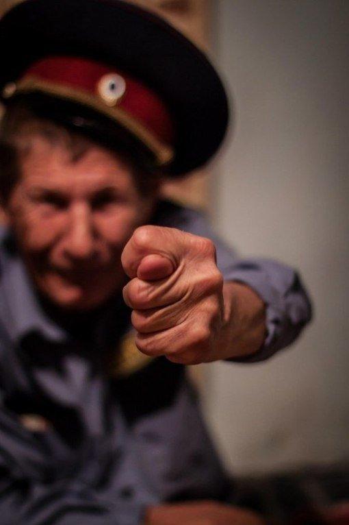 """Как МВД """"бережет"""" своих сотрудников Полиция, Страховка, Росгосстрах, Производственная травма, Суд, Длиннопост"""