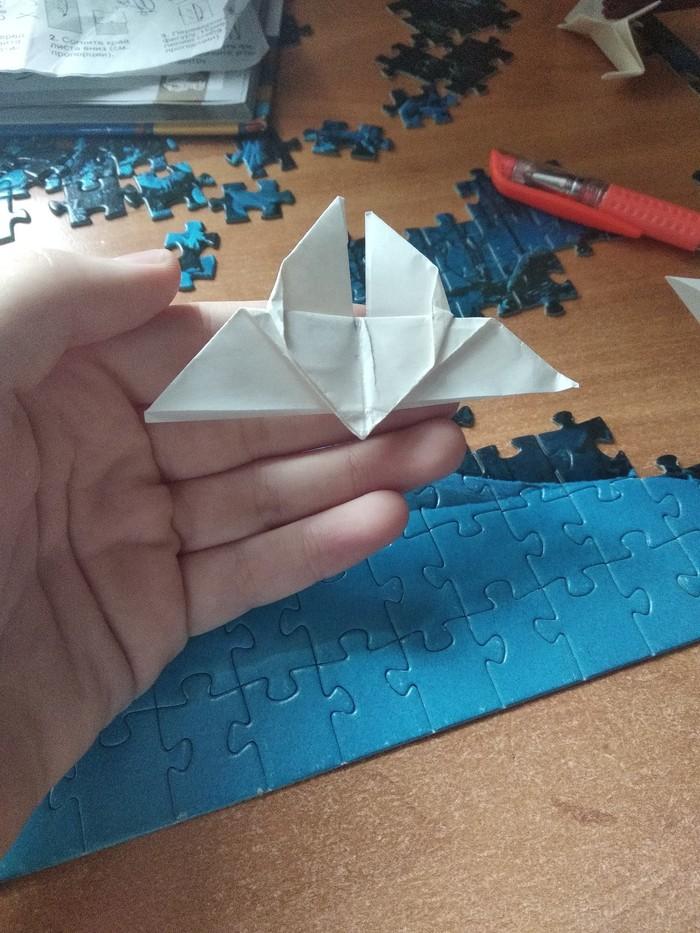 Как начать делать бабочку и случайно сделать Анубиса Мифология, Анубис, Своими руками, Длиннопост