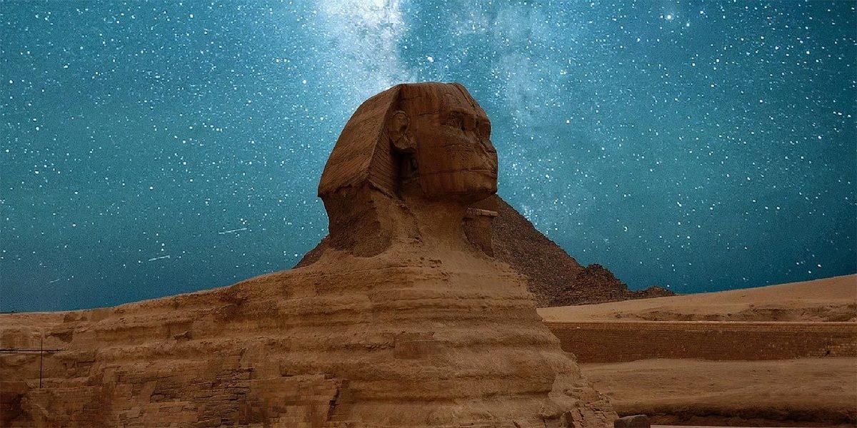 снимать египетские сфинксы фото обсуждали