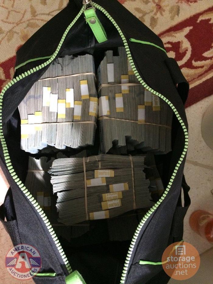 Купил сейф, а в нем .... Находка, Сейф, Миллионы, Фейк или нет, Длиннопост