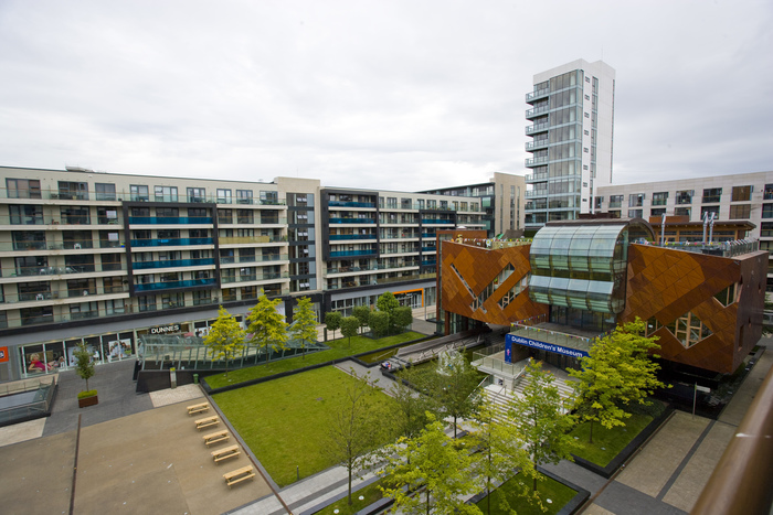 Про аренду жилья в Дублине — часть 2, рынок жилья и цены Ирландия, Дублин, Аренда жилья, Релокация, Длиннопост, Квартира