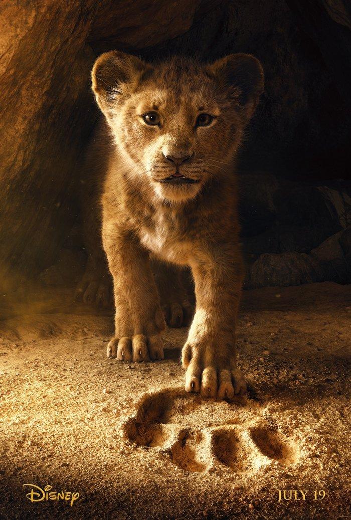 Король лев Walt Disney Company, Король Лев, Ремейк, Фильмы
