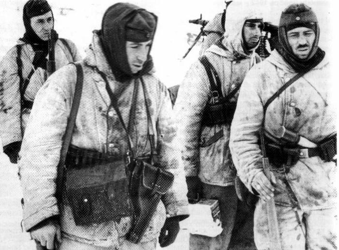 23 ноября 1942 г.: под Сталинградом завершено окружение 6-й армии Паулюса Сталинградская битва, Чтобы помнили