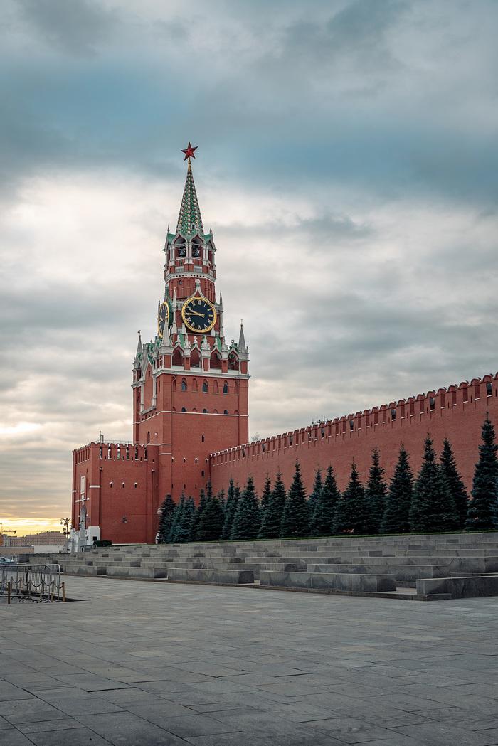 Живые Обои На Рабочий Стол Москва