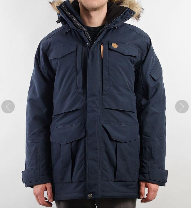 Пошив мужской зимней куртки. Пошив одежды, Рукоделие с процессом, Пошив, Ручная работа, Гифка, Длиннопост