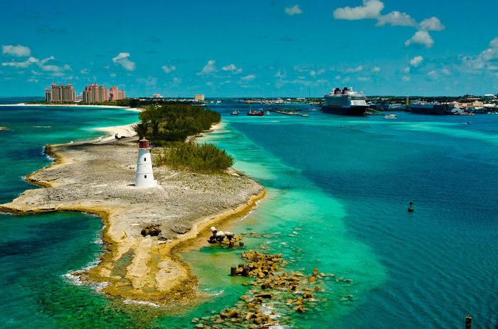 Рандомная География. Часть 113. Багамские Острова. География, Интересное, Путешествия, Рандомная география, Длиннопост, Багамы