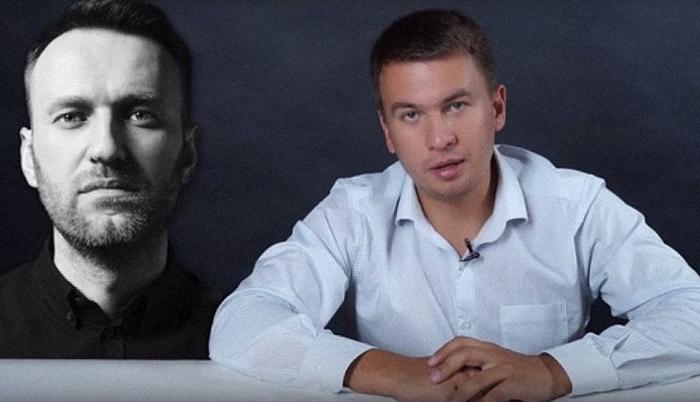 Илья Ремесло снова заинтересовался деятельностью Навального. Илья Ремесло, Алексей Навальный, Волков, Политика, Юристы, Мошенничество, Длиннопост