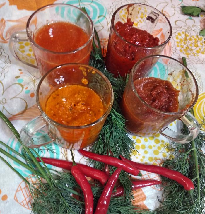 Самые необычные соусы часть 3. Острый чили эффект, горячие рецепты Д&Г mix, Чили, Соус, Видео, Видео рецепт, Острый, Длиннопост