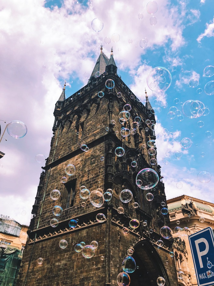 Прага Фотография, Прага, Чехия, Начинающий фотограф, Архитектура