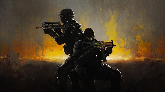 Пользователи Reddit обнаружили баг, который возникает при покупке набора «Counter-Strike Complete» Valve, Steam, Компьютерные игры, Counter-Strike, Reddit