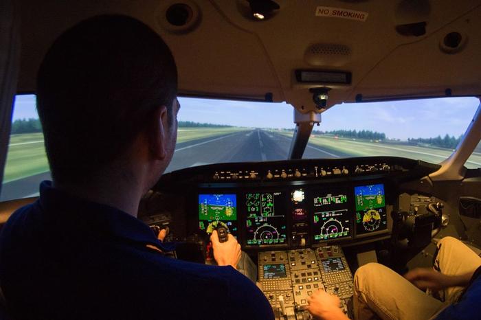 Может ли авиационный техник безопасно управлять самолётом? Авиация, Авиа, Записки авиатора, Эксперимент, Длиннопост
