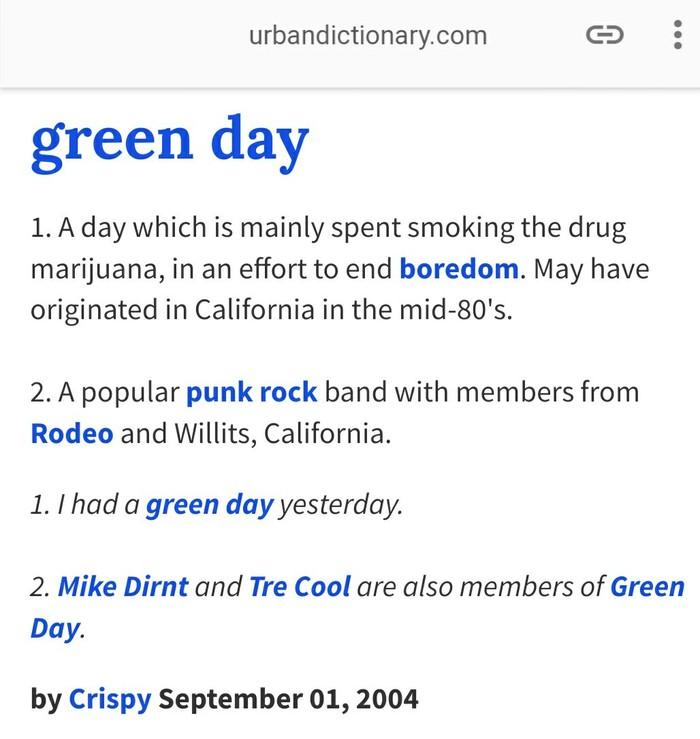 Зеленый день. Green Day, Зеленый день, Сбербанк, День рождения, Длиннопост